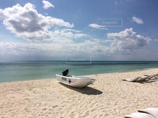 コスメル島の砂浜 - No.912308
