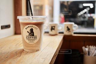 北海道のカフェ。の写真・画像素材[908101]