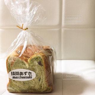 顔のように作られたケーキ - No.913899