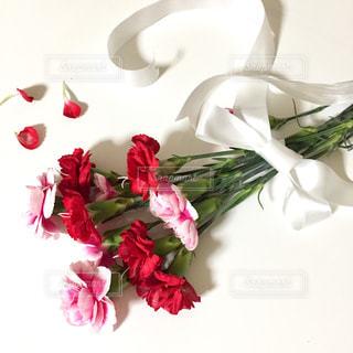 花の花束の写真・画像素材[913906]