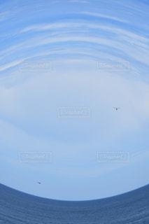 水の大きな体の写真・画像素材[1320970]