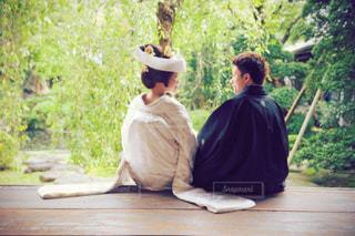 和の結婚式 - No.909130