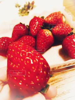 イチゴの写真・画像素材[990433]
