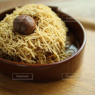 食品のボウルの写真・画像素材[910239]