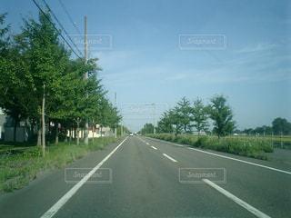 道路の写真・画像素材[910332]