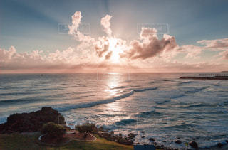 Sunriseの写真・画像素材[909861]