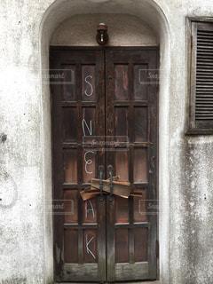 ドアの写真・画像素材[909965]