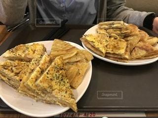 台湾で注文した蚕餅☆の写真・画像素材[1179757]
