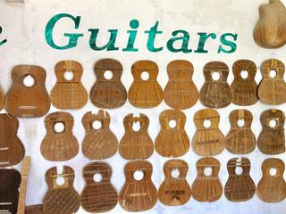 並べられたギター - No.911684