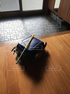 登校準備の写真・画像素材[911915]