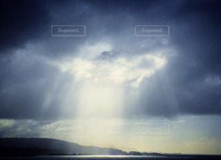 空の雲の写真・画像素材[1862012]