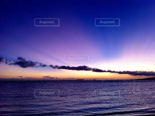 空色の写真・画像素材[950174]