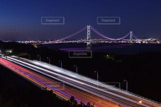 明石海峡大橋 - No.914247