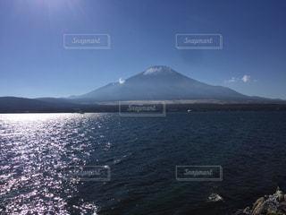 山中湖からの富士山 - No.916022