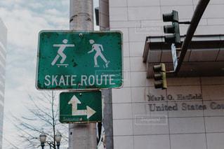 Traffic Signの写真・画像素材[913911]