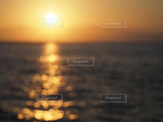 夕日の写真・画像素材[1651860]