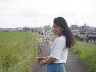 花束の写真・画像素材[1651899]