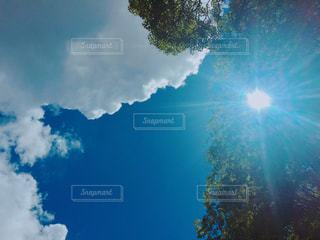 空の写真・画像素材[210366]