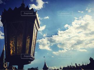 空の写真・画像素材[315167]