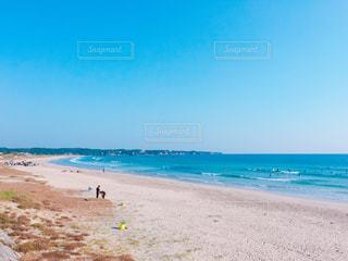 ビーチの写真・画像素材[543639]