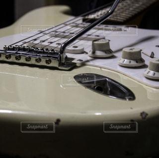 エレキギターの写真・画像素材[1723415]