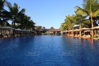 ベトナム ダナンのリゾートホテルの写真・画像素材[915472]
