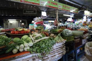 ベトナムの市場 - No.915595