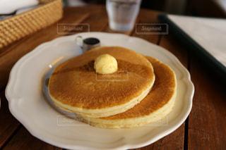 パンケーキの写真・画像素材[921587]