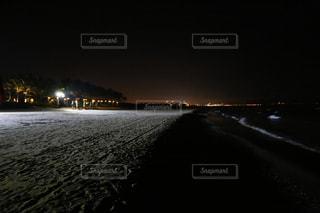 夜の海 - No.922848