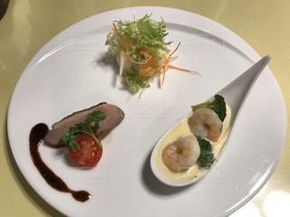 レストランの前菜の写真・画像素材[935581]