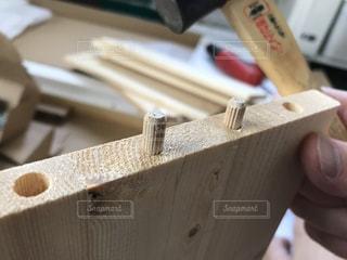 家具の組み立ての写真・画像素材[1397973]