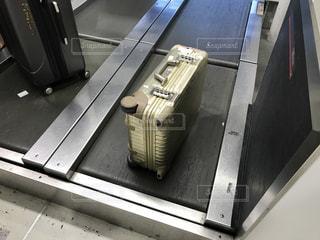 海外旅行に出発の写真・画像素材[1567854]