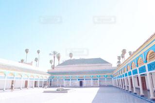 バヒア宮殿の写真・画像素材[916341]