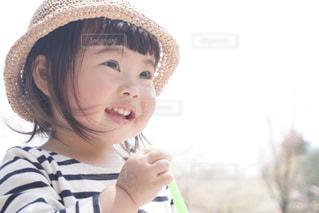 女の子の写真・画像素材[916376]