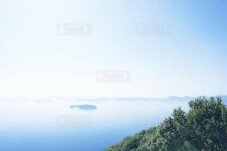 瀬戸内海の写真・画像素材[1180204]