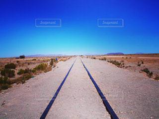 南米 列車の墓場の写真・画像素材[916840]