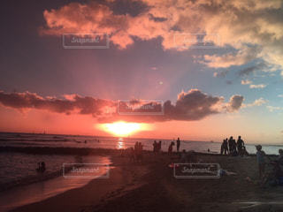 Waikiki beach - No.919185