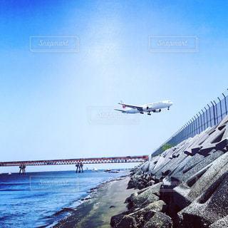 飛行機 - No.919190