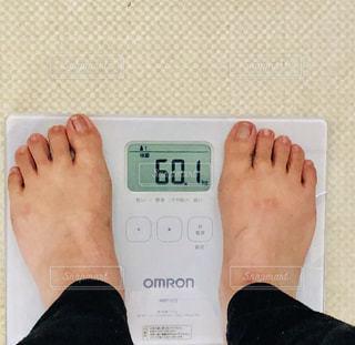 ダイエット中の写真・画像素材[2683830]