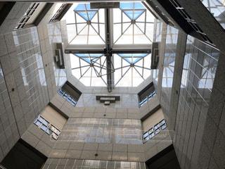 建物の眺めの写真・画像素材[2887118]