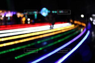 光の階段の写真・画像素材[931179]
