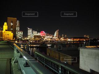 夜景 - No.329812