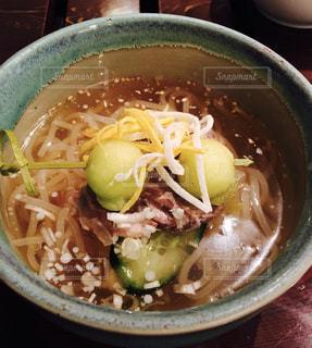冷麺の写真・画像素材[921228]