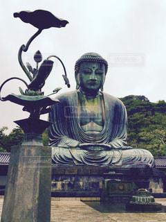 鎌倉大仏 - No.921618