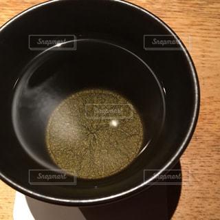 ホットな梅酒の写真・画像素材[921799]