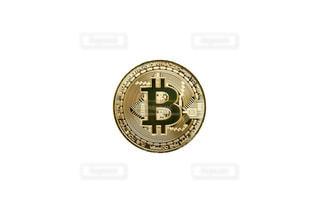 ビットコインの写真・画像素材[922043]