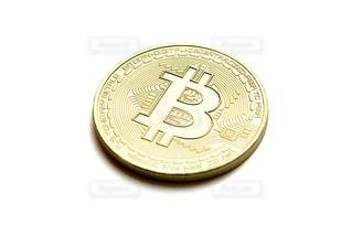 ビットコインの写真・画像素材[922044]