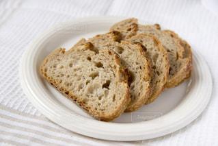 ライ麦パンの写真・画像素材[1278792]