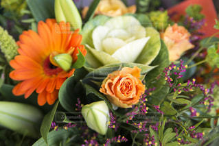花束の写真・画像素材[1278839]