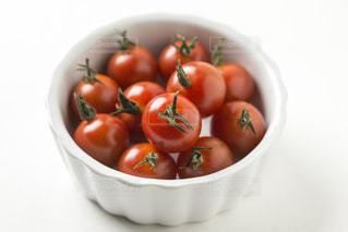 プチトマトの写真・画像素材[1278868]